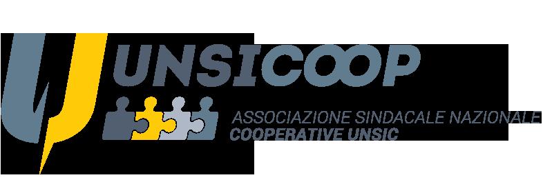 Unsicoop - logo